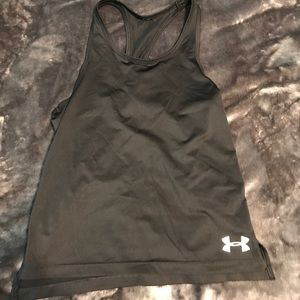 NWOT- Under Armour Tank Top